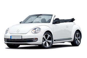 convertible cars rental comiso
